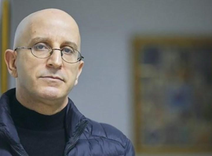 """Algérie: l'universitaire Saïd Djabelkhir condamné à trois ans de prison pour """"offense à l'islam"""""""