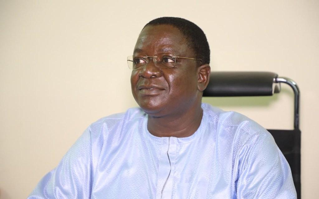 Tchad : Albert Pahimi Padacké nommé premier ministre de transition