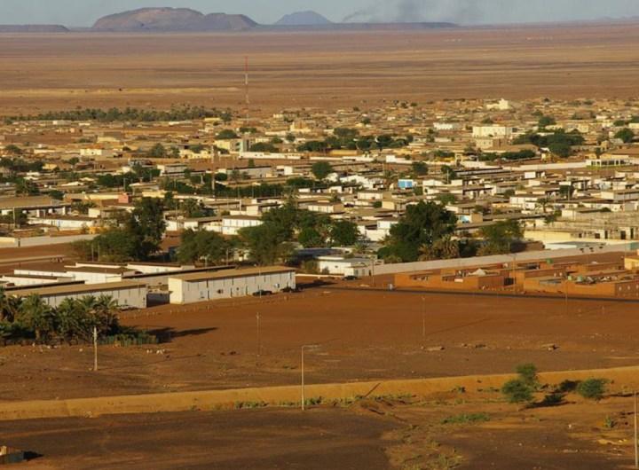 Lancement de 17 projets générateurs de revenus au Tiris-Zemmour