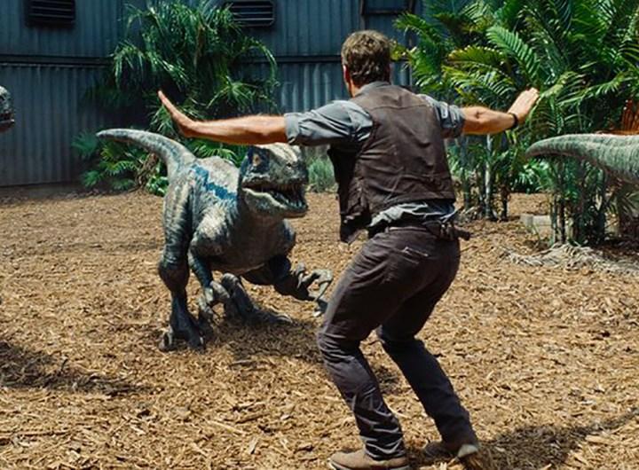 Un Jurassic Park avec de vrais dinosaures ? C'est possible selon le partenaire d'affaires d'Elon Musk