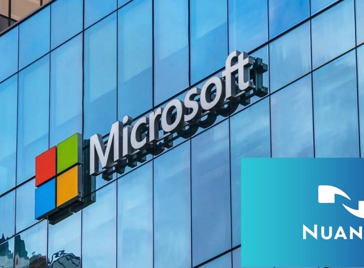Microsoft s'offre le géant de la reconnaissance vocale Nuance pour près de 20 milliards de dollars