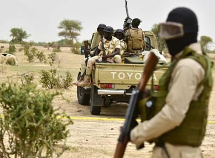 16 soldats nigériens tués dans une embuscade dans l'ouest du pays