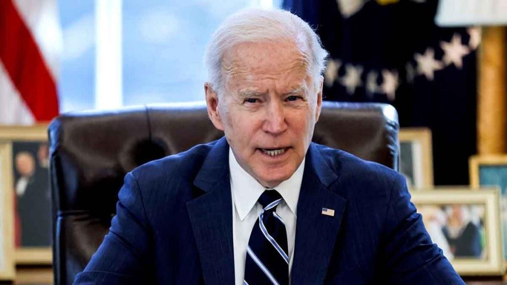 Biden, pressé par sa gauche, met un peu plus la pression sur Netanyahu