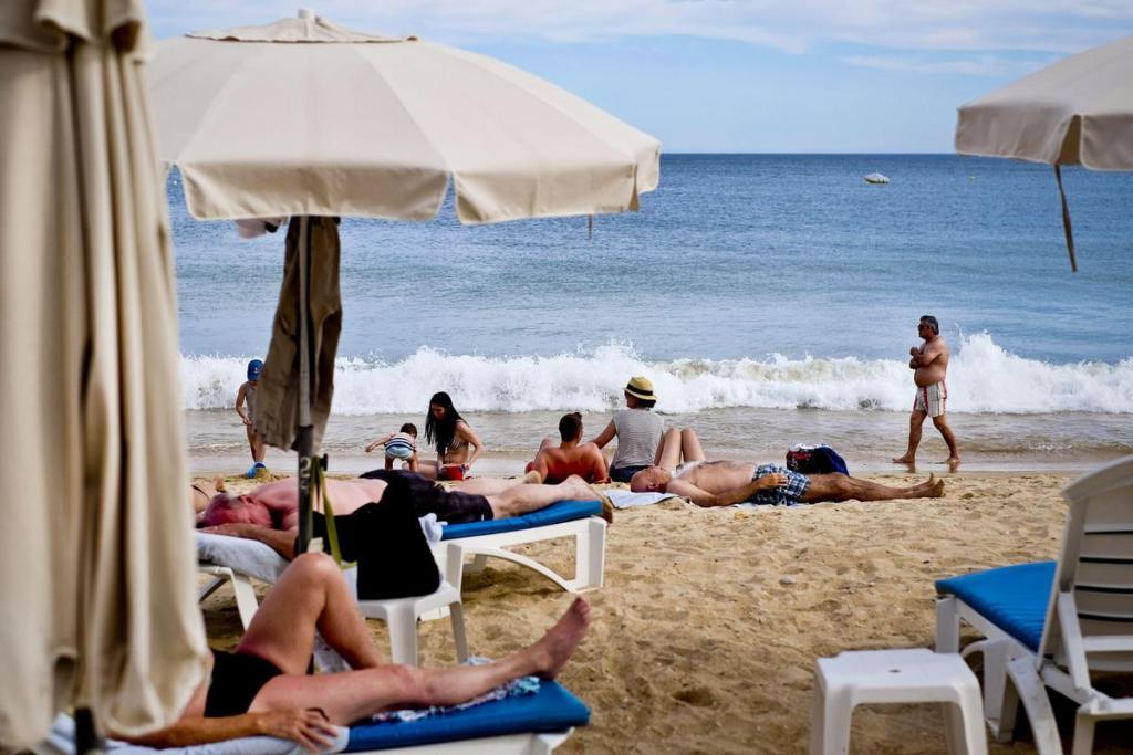 La Grèce, l'Italie et le Portugal s'ouvrent aux touristes