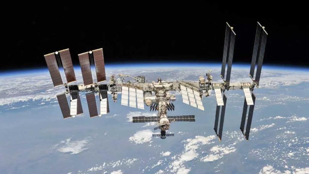 La Russie va envoyer des acteurs pour tourner le premier film dans l'espace en octobre