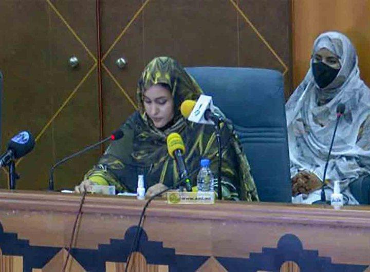 Les mauritaniennes au cœur du programme économique et de la stabilité sociale