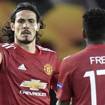 Ligue Europa : Villareal et Manchester United se qualifient pour la finale