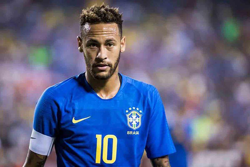 Nike explique avoir rompu avec Neymar en 2020 en raison d'accusations d'agression sexuelle