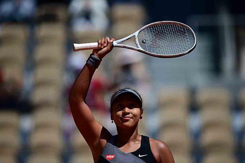 Roland-Garros : Naomi Osaka décide de se retirer du tournoi suite à son boycott médiatique