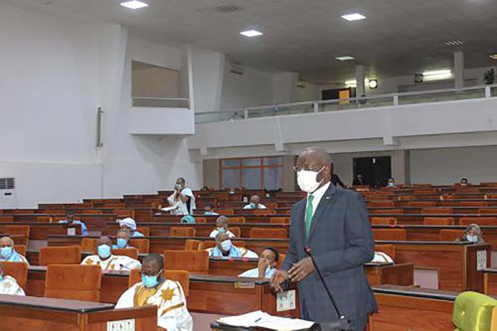 Tracasseries liées à l'acquisition de pièce d'état-civil, le ministre s'explique