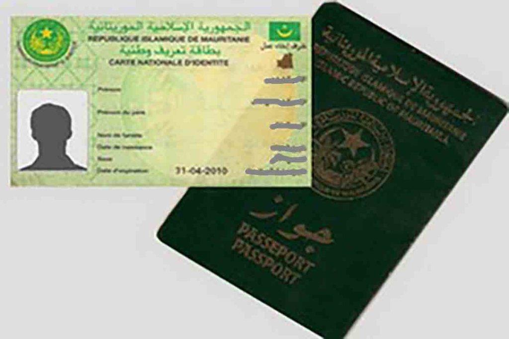 Arrestation de 10 maliens détenteurs de faux papiers mauritaniens