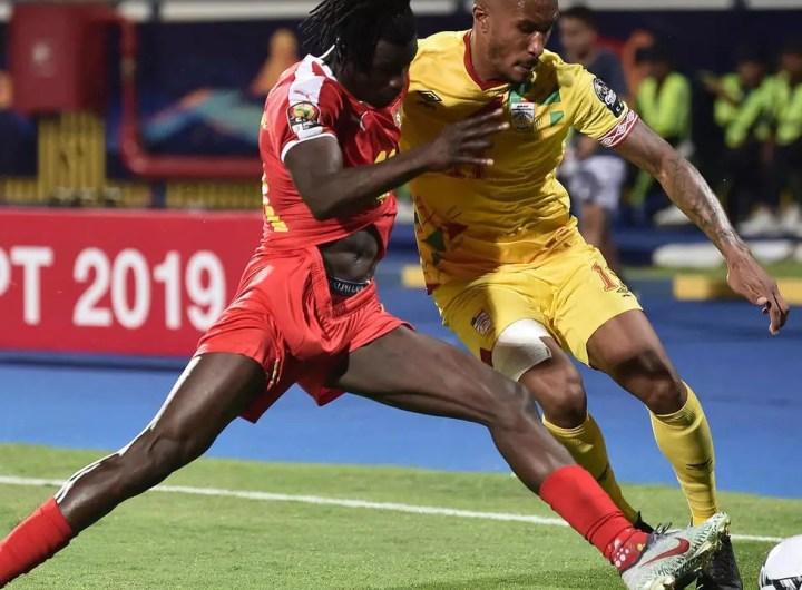 CAN-2022 : le dernier match qualificatif Sierra Leone-Bénin de nouveau reporté