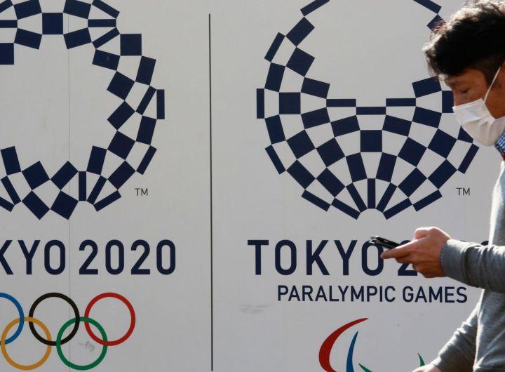 Covid-19 aux JO de Tokyo: la presse étrangère sera surveillée par GPS