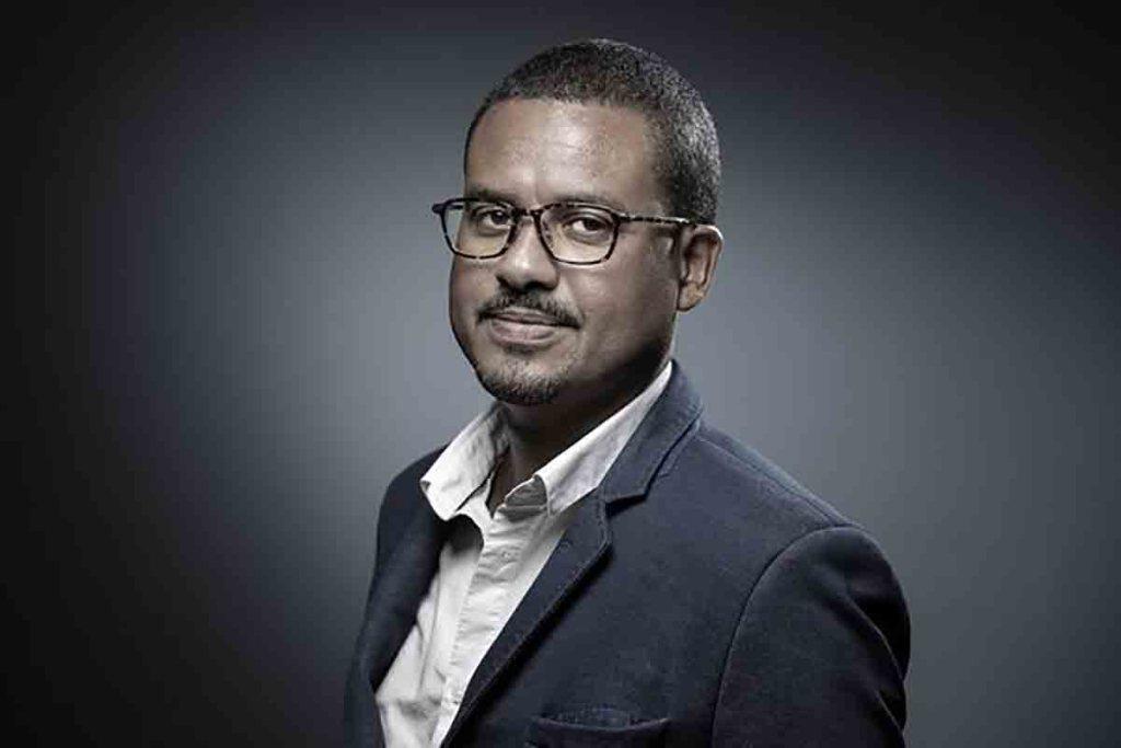 Le Booker prize international remporté David Diop remporte