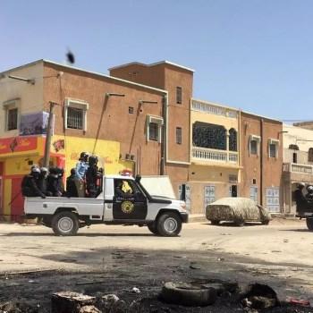 Les maires de Nouakchott prêts à contribuer à la sécurité