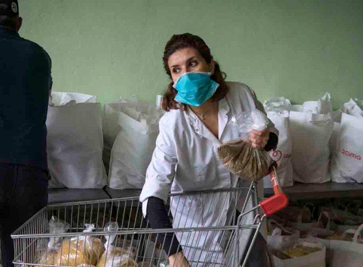 Maroc: la pandémie de Covid-19 a accru l'isolement des mères célibataires