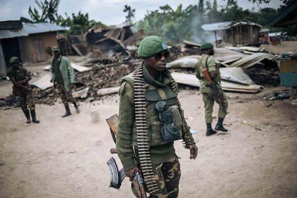 RDC: 50 personnes ont été tuées dans des attaques contre deux villages