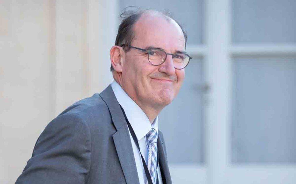 Coronavirus : Cas contact, le premier ministre français s'isole durant 7 jours