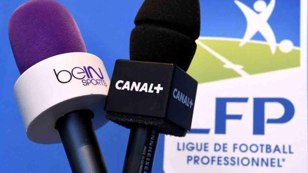 Droits télé de la Ligue 1: beIN Sports assigne Canal+ en justice