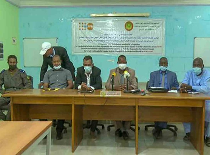 Kaédi : Ouverture d'un atelier régional de formation des responsables de centres d'écoute