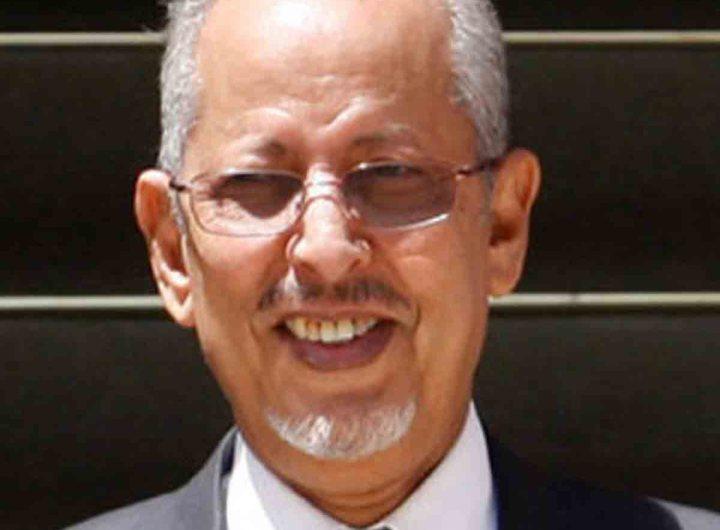 Le président GHAZOUANI réhabilite l'ancien président Ould Cheikh Abdallahi à titre posthume