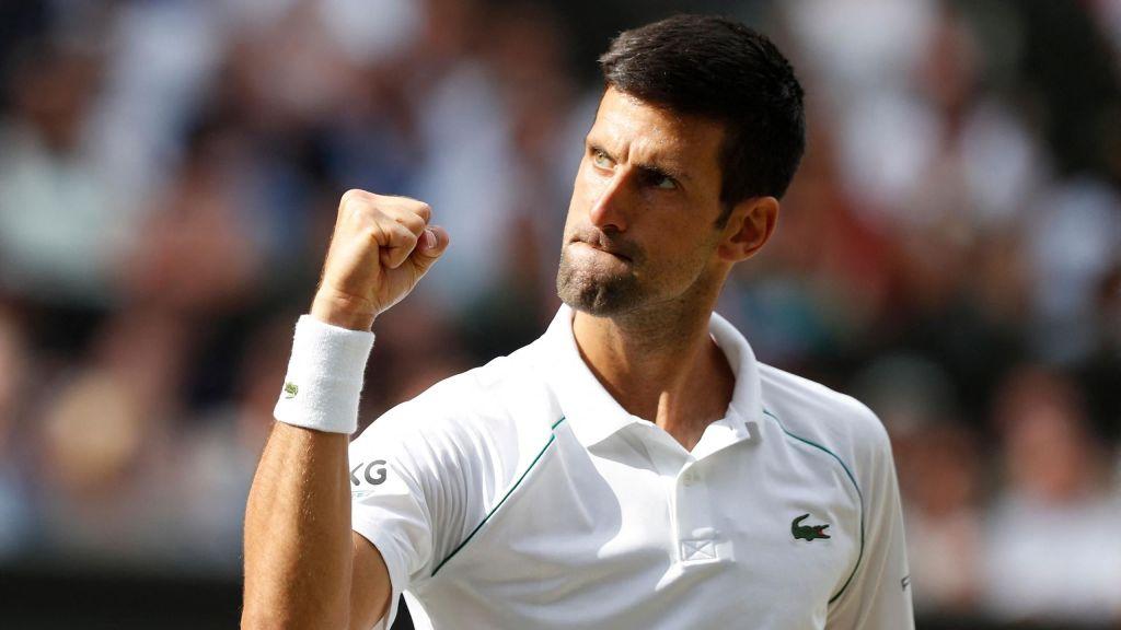 Tennis: Novak Djokovic annonce sa participation aux JO de Tokyo