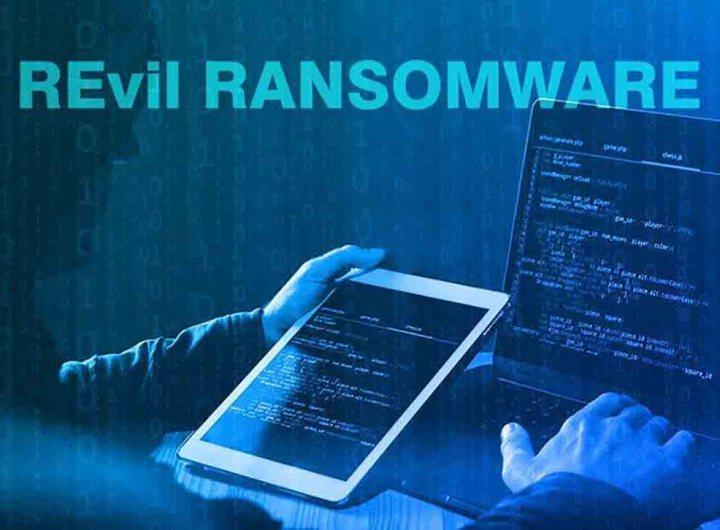 REvil : les cybercriminels qui repoussent les limites du rançongiciel