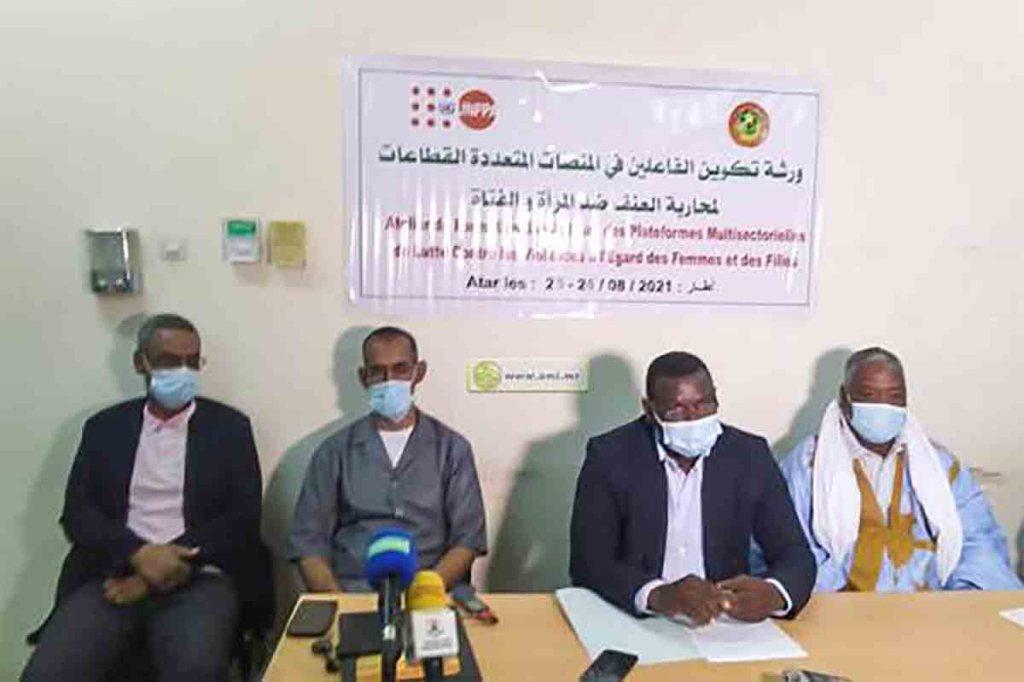 Adrar : Lutte contre la violence faites aux femmes et aux filles