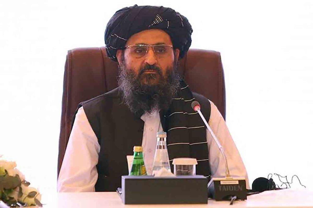 Afghanistan: Qui sont les quatre hommes forts des talibans