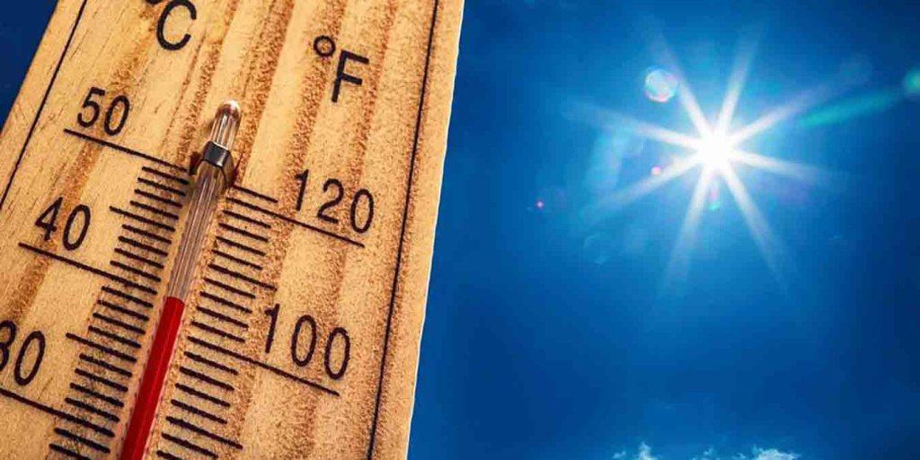 Juillet a été le mois le plus chaud jamais enregistré sur Terre