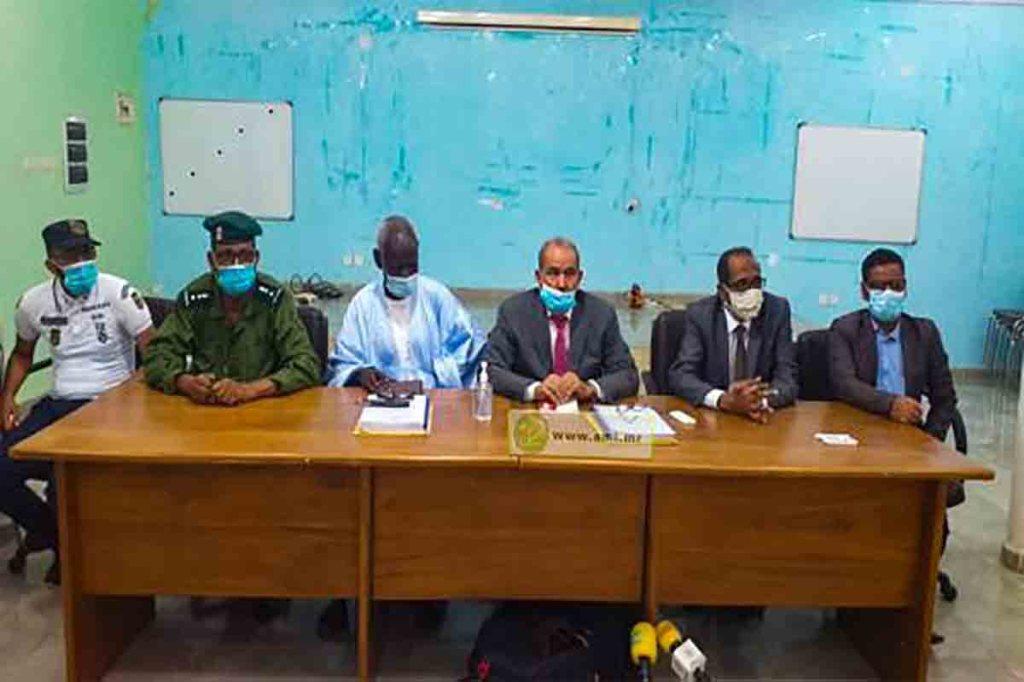 Ouverture d'un atelier sur la dégradation de l'environnement et les conflits locaux à Kaédi