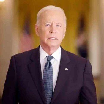 11-Septembre: Joe Biden lance un message d'unité aux Américains