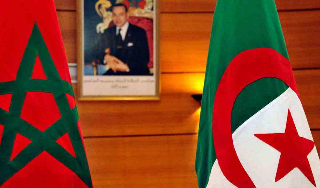Crise diplomatique : l'Algérie ferme son espace aérien au Maroc