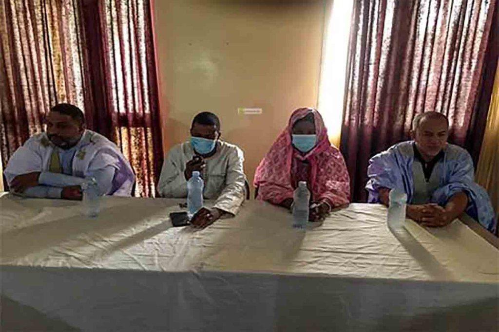 Kiffa : atelier de concertation autour sur le code forestier mauritanien