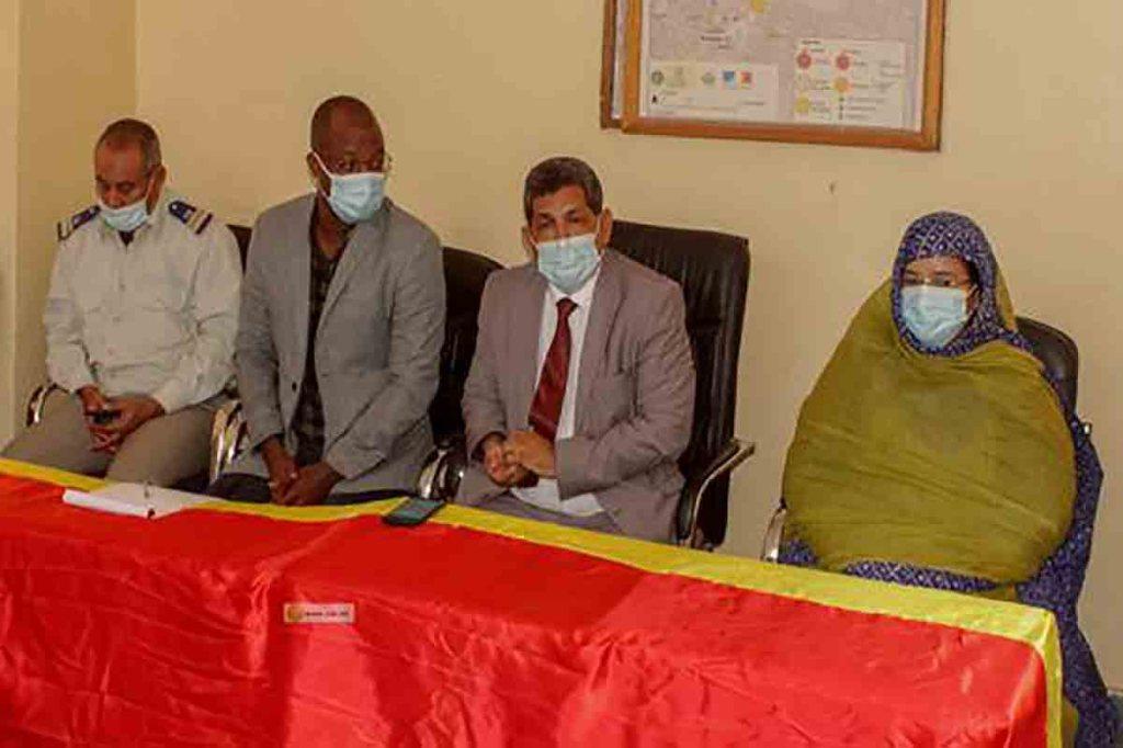 Ksar: Le wali de Nouakchott Ouest appelle au respect des prix homologués