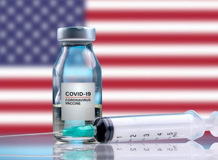 Le vaccin anti-Covid pour les enfants dès novembre aux États-Unis?