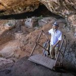 Maroc: découverte d'outils de couture en os vieux de 120 000 ans