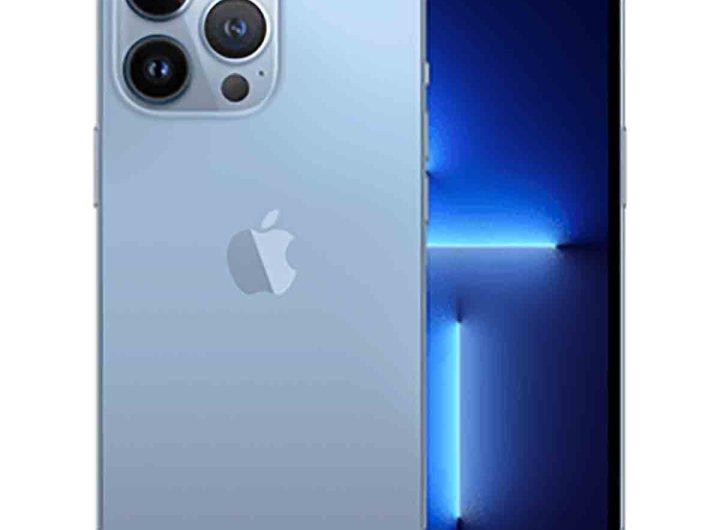 iPhone 13: Apple dégaine quatre nouveaux smartphones le 24 septembre (dont un modèle à 1.839 euros!)