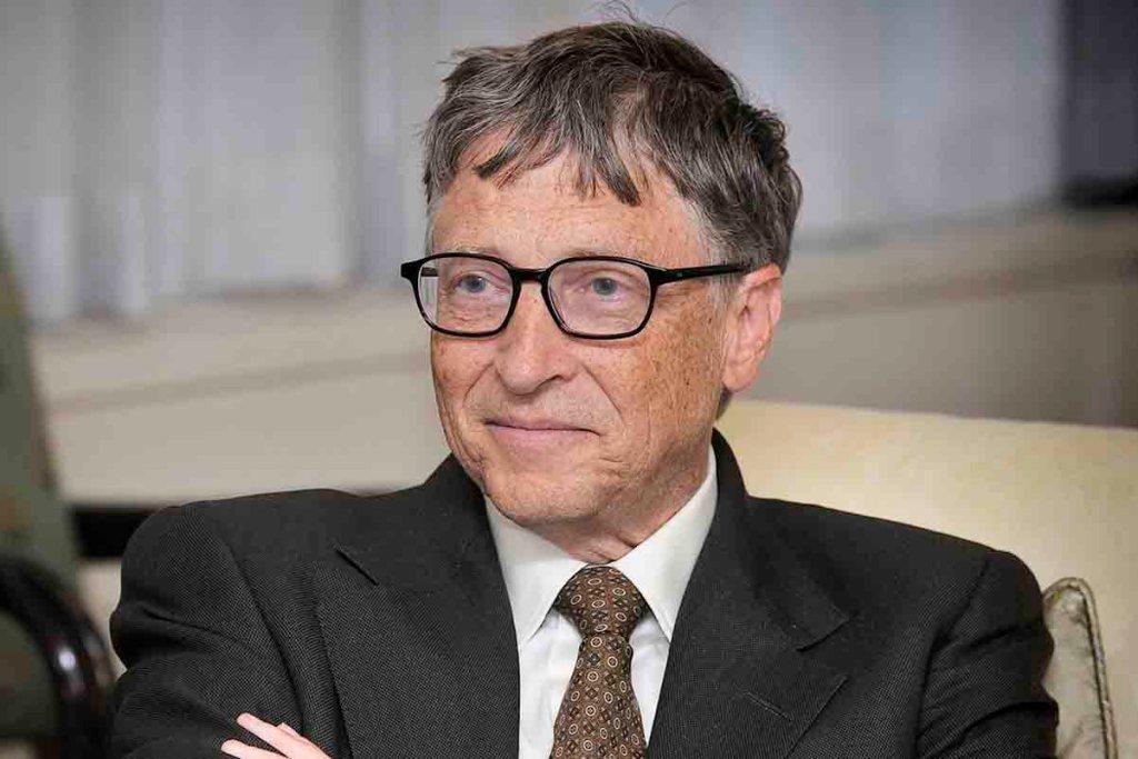 Bill Gates: des comportements inappropriés pointés du doigt dès 2008