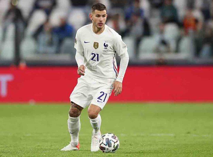 Lucas Hernandez, un autre footballeur bientôt en prison?