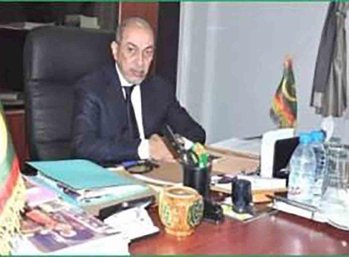 Le ministère de la Justice nie catégoriquement les déclarations de l'ex-conseiller