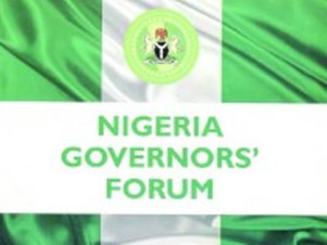 Image result for Nigeria Governors Forum (NGF)