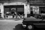 Cuba In the streets 06
