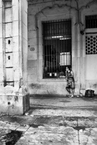Cuba In the streets 12