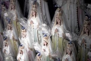 many marias
