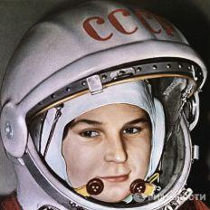 V. Tereshkova 01