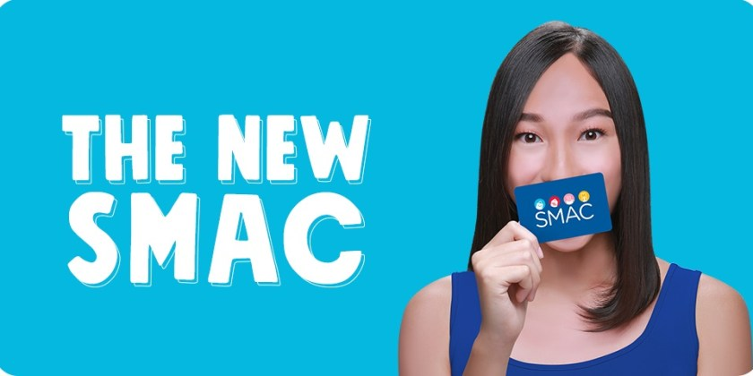 The new SMAC