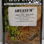 Ahtanum Hop Pellets