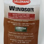 Windsor Dry Ale Yeast