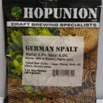 Spalt German Hop Pellets